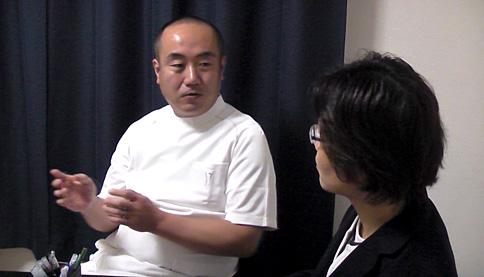 精神科医 原田Dr