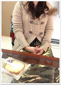 お客様の声:M.Sさん 40代 女性 販売職 名古屋近郊在住