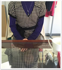 お客様の声:M.Sさん 50代 女性 専業主婦 名古屋近郊在住